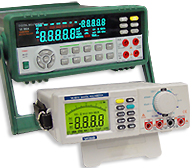 WATRONIX-Multimeter